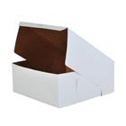 "10"" x 10"" x 5 1/2"" Cake Boxes"