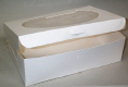 "14"" x 10"" x 4"" Cake Boxes With Window"