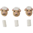 Lamb Decorating Kit