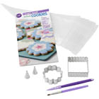'I Taught Myself to Decorate Cookies' Set