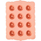 Mini Fluted Silicone Mold
