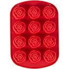 Dozen Roses Silicone Mold