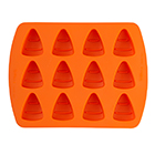 Mini Candy Corn Silicone Mold