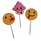 Emoji Fun Picks