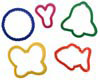 101 Piece Cookie Cutter Set