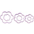 Nesting Blossom Cookie Cutter Set