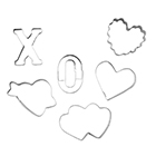 Mini Heart Cutter Set