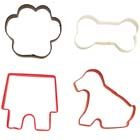 Pet Cookie Cutter Set