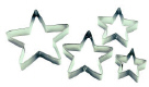Star Nesting Cookie Cutter Set