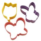 Spring Cookie Cutter Set
