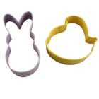 Peeps Cookie Cutter Set