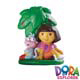 Dora With Boots Candle
