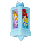 Disney Princess Candle