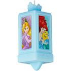 Disney Princess Candle