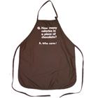 How Many Calories… Apron