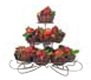 Cupcakes 'N More Stand (Holds 13)