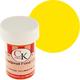 Lemon Yellow CK Powdered Food Color