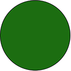 Pine Green CK Squeeze Gel Food Color