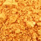 Marigold Luster Dust