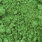Spring Green Luster Dust