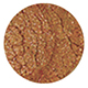 Golden Brown Designer Luster Dust