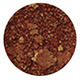 Burnt Sienna Designer Luster Dust (Replaces Mahogany 43-1245)
