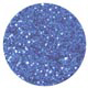 Sapphire Blue Disco Dust