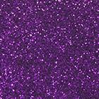 Lilac Disco Glitter Dust