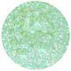 Baby Green Disco Glitter Dust