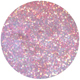 Pink Rose Disco Glitter Dust