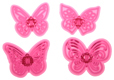 JEM Butterfly Cutter Set