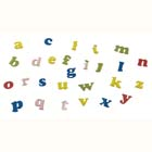 Art Deco Alphabet Lower Case Cutter Set