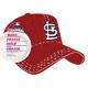 MLB St. Louis Cardinals Pantastic Plastic Cake Pan