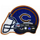NFL Chicago Bears Pantastic Plastic Cake Pan