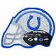 NFL Indianapolis Colts Pantastic Plastic Cake Pan