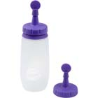 Silicone Icing Bottle Set