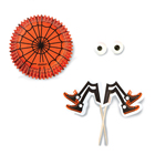 Spider Cupcake Decorating Kit