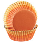 Orange Ombre Standard Baking Cups