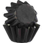 Black Wave Standard Baking Cups