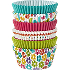 Spring Medley Standard Baking Cups