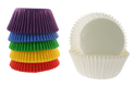 Rainbow Standard Baking Cups