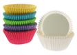 Pastel Rainbow Standard Baking Cups