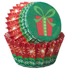 Gift Sharing Mini Baking Cups