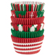 Christmas Pattern Standard Baking Cups