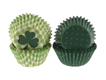 St. Patrick's Mini Baking Cups