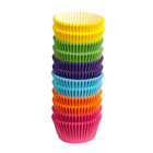 Rainbow Bright Standard Baking Cups