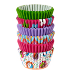 Pinks Multi Mini Baking Cups