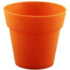 Flower Pot Silicone Baking Cups