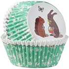 Easter Standard Baking Cups