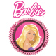 Barbie Standard Baking Cups